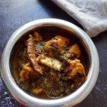 Simple Instant Pot Chicken Saag